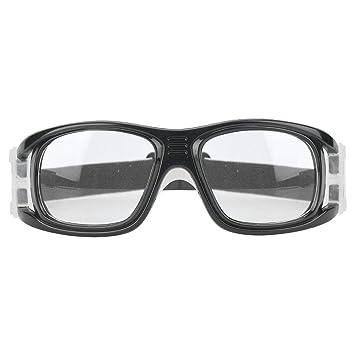 Tbest Gafas de Baloncesto,Gafas de Baloncesto Entrenamiento ...