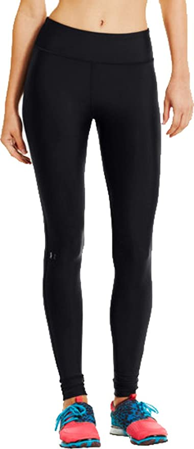 0797f6ed6c0f9c Amazon.com : Under Armour Women's UA Authentic ColdGear Fitted Tight :  Athletic Leggings : Sports & Outdoors