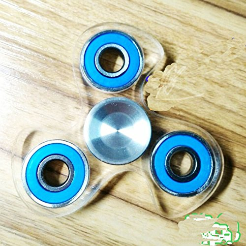 sunnytech-1pc-fidget-spinner-toy-edc-exquisite-hand-spinner-diy-puzzels-for-adhd-anxiety-boredom-hs2