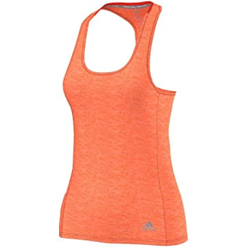 best selling adidas Performance Women's Supernova Fitted Tank Top