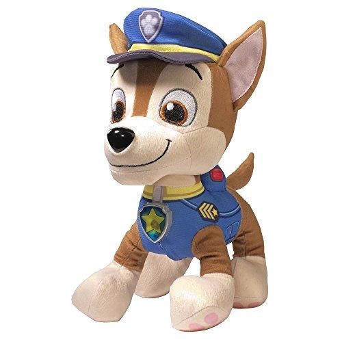 Patrulla Canina - Peluche Parlanchín Marshall (Bizak 61921662): Amazon.es: Juguetes y juegos