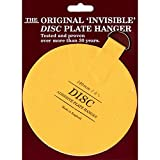 Large Invisible Plate Hanger