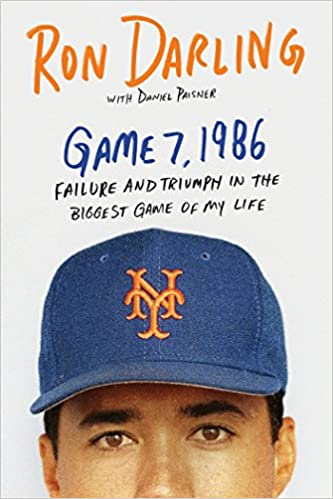 Game 7, 1986: Failure and Triumph in the Biggest Game of My ...