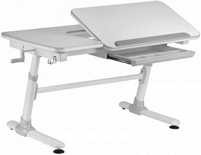 COMFORTLINE Schreibtisch Blau