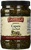 Capers Non-Pareil, 2lb