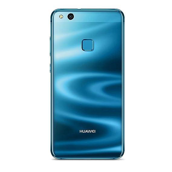 Huawei P10 Lite (WAS-LX1A) 32GB Sapphire Blue, Dual Sim, 5 2