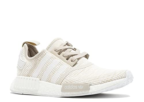 hot new products high quality factory outlets Adidas ORIGINALS Women NMD_R1 'Roller Knit' CG2999 (6 Women ...