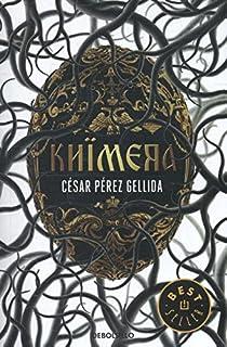 Khimera par César Pérez Gellida