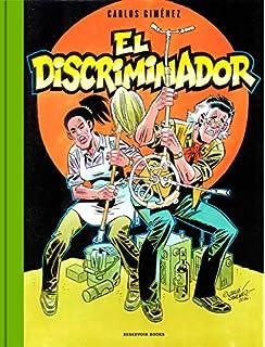 Todo Barrio (Best Seller | Cómic): Amazon.es: Giménez, Carlos: Libros