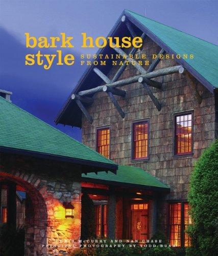Bark House Style See more