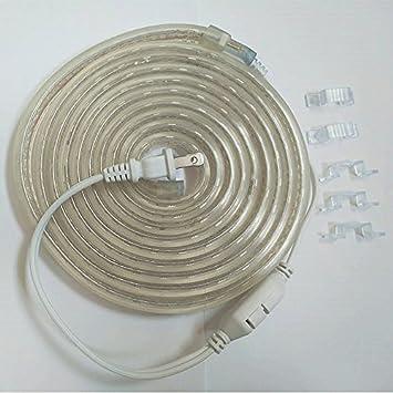 Review LED Strip Lights Kit,