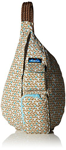 KAVU Rope Bag, Mini Specks, One ()