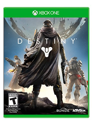Destiny - Standard Edition - Xbox One