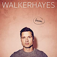 Walker Hayes You Broke up with Me cover