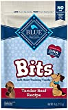 Blue Buffalo BLUE Bits Natural Soft-Moist