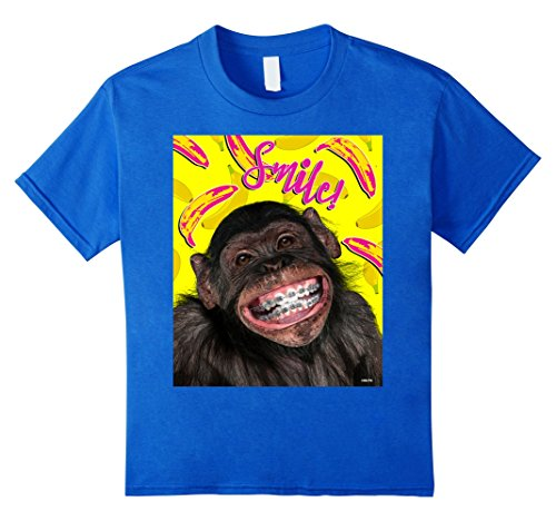 Smile-t-shirt-by-No-Limits-T-Shirts