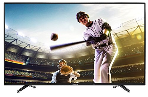 Hisense 50H6B 50-Inch 1080p Smart LED TV (2015 Model) review