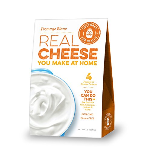 Fromage Blanc Starter Culture