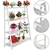 Product DescriptionOur Heavy Duty Steel Mesh Plant Flower Stand. This Sturdy, Handmade Folding Rectangle Plant Stand Is Extremely Easy To Set Up. The Versatile Stand Can Be Used Both Indoors And Outdoors To Display Your Favorite Potted Plants...