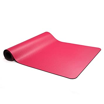 Pilates Ejercicio Estera De Yoga Gimnasio Extra Grueso ...