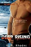 Deep Rising, N. R. Rhodes, 1622668863