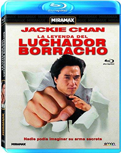 Amazon Com La Leyenda Del Luchador Borracho Movies Tv