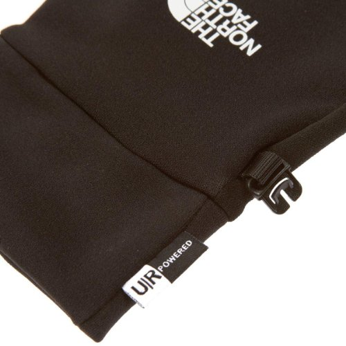 The North Face Unisex Etip Glove, TNF Black, LG by The North Face (Image #2)