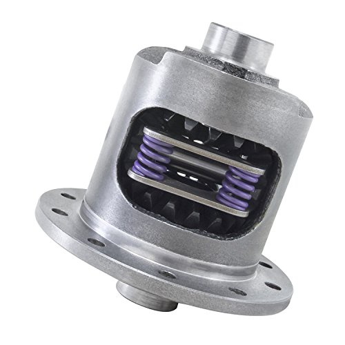Yukon Gear & Axle (YDGGM8.5-3-28-1) Duragrip Differential for GM 8.5 with 28 Spline Axle