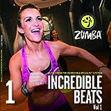 Incredible Beats Vol 1