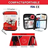 First Aid Kit Earthquake Survival Kit for