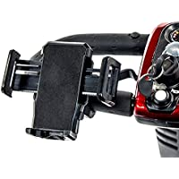 Smart Phone Holder for most Pride, Drive, Golden Mobility Scooter Challenger JPH200