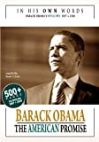 In His Own Words: Barack Obama - the American Promise, Barack Obama, 1440423180