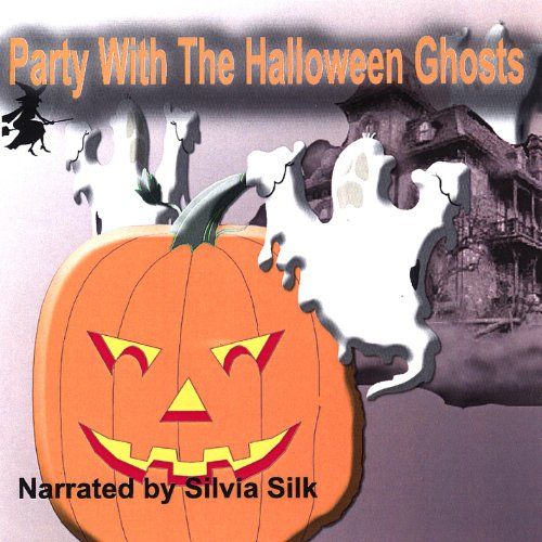 Party With the Halloween Ghosts -