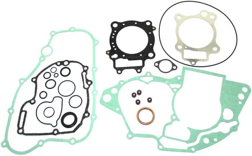 XLYZE Engine Rebuild Gasket Kit For Honda CRF250 CRF250R CRF250X CRF 250 R X 2004 2005 2006 2007 2008 2009