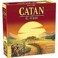 Devir - Catan, juego de mesa (BGCATAN) - Idioma castellano