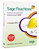 Sage Peachtree Accounting for Construction 2012 MU [Old Version]