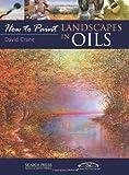 Landscapes in Oils, David Crane, 1844484203