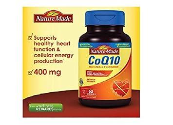 Kết quả hình ảnh cho Coenzyme Q10