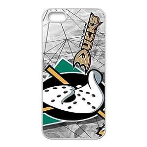 Anaheim Ducks Phone Case for iPhone 5S Case