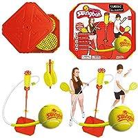 Super Swingball juego al aire libre