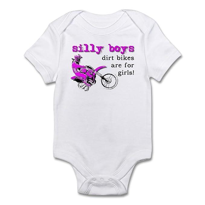 Amazon.com: CafePress – Dirt Bikes son para las niñas ...