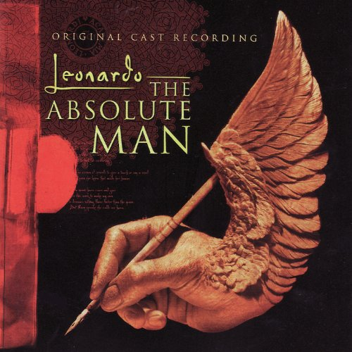 Leonardo - The Absolute Man