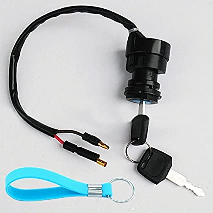 Ignition Coil For Yamaha YFS200 YFS 200 Blaster ATV Quad 1998 1999 2000 2001 2002