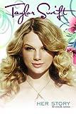 Taylor Swift: Her Story, Chloe Govan, 1780383541