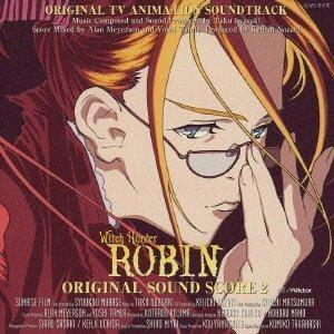 Vol. 2-Witch Hunter Robin