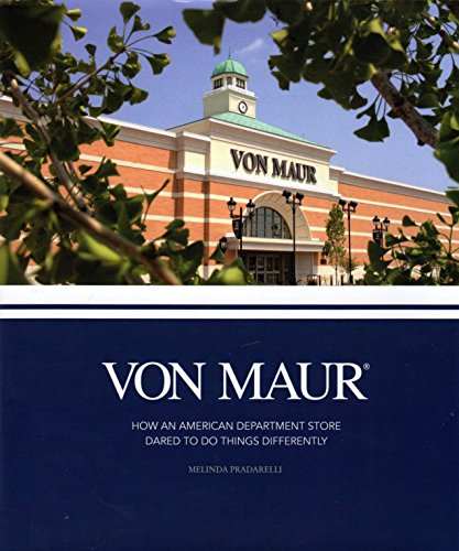 Von Maur  How An American Department Store Dared To Do Things Differently