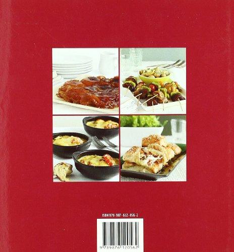 Cocina informal para amigos/ Informal Cooking For Friends (Rico Y Facil/ Delicious and Easy) (Spanish Edition)