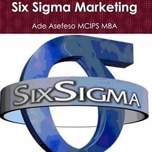 Six Sigma Marketing Hörbuch
