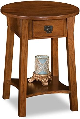 Leick Anyplace Side End Table