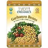 Jyoti Organics Garbanzo Beans 6x 10OZ